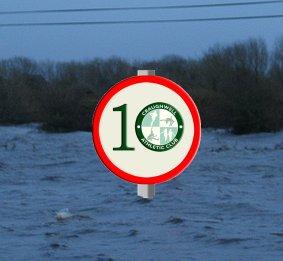 No more flooding puns please!